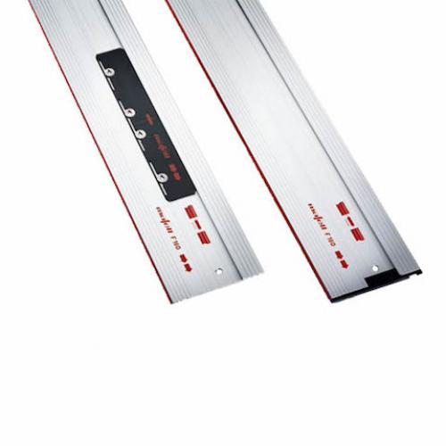 Mafell - ohjainkisko F 110, 1,1 m (3.6 ft) (sopii MS, P1, MT, KSS, K, ZSX MKS, MF, DSS sahoille)