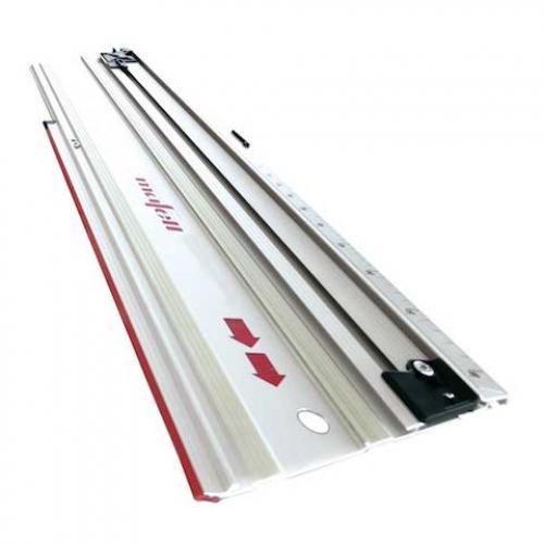 Mafell - Guide track 770, max. tilt range 770 mm (sopii KSS, MF, K sahoille)