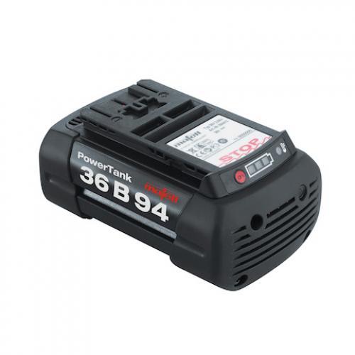 Mafell - Battery PowerTank 36 B 94 (36 V, 94 Wh) Li-Ion (sopii MS55, KSS60 sahoille)