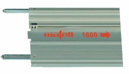 Mafell - Ohjausvasteen jatkokappale 1600 (mahdollistaa kokonaispituudeksi 1600 mm) (sopii PSS3100 sahalle)