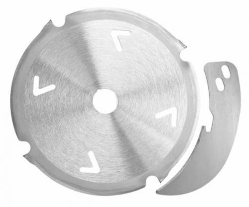 Mafell - Pyörösahanterä Timanttikärjillä SETTI 160 x 2.4/3.0x20mm,4 hampainen,FT/TT, halkaisuveitsellä (sopii PSS3100 sahalle)