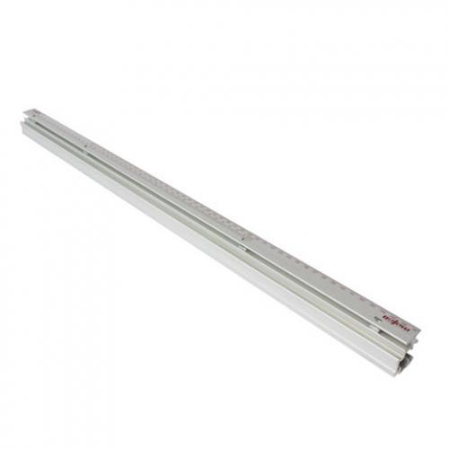 Mafell - Supporting rail, 1000 mm (sopii Erika 70 ja 85 sahoille)