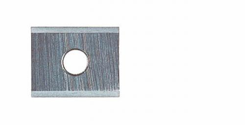 Mafell - Reversible TCT knife for groove cutter, 15 x 12 x 1.5 mm (sopii MF26 urajyrsimelle)