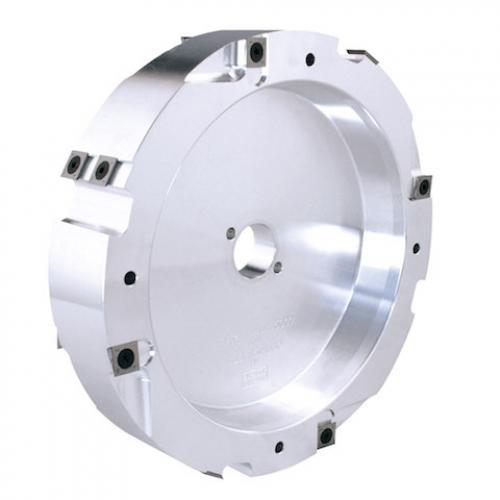Mafell - Lap-joint cutter head 236x50 ZK115
