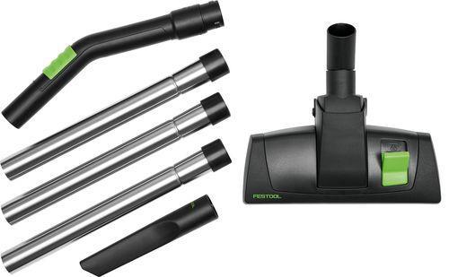 Festool - Ammattilaisen siivoussarja D 27/36 P-RS