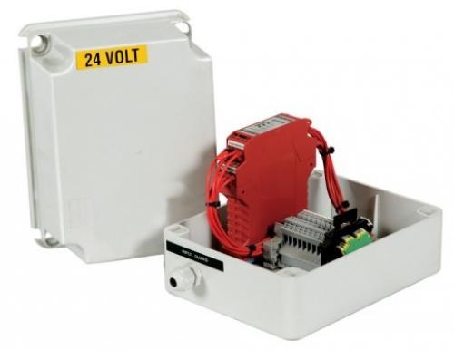Repar2 -  Safety Module Box