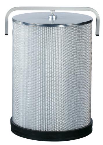 Bernardo - Mikrofiltteri FP 2 puruimuriin - Hienosuodatin / Mikrosuodatin (sopii DC 300 / DC 400 / DC 500 E)