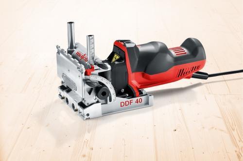 Mafell - DDF 40 DuoDoweler Kaksoistapituskone - MaxiMax