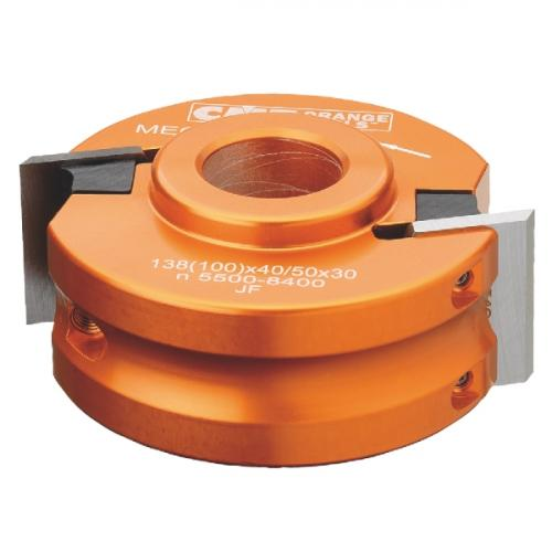 CMT - CUTTER HEADS WITHOUT LIMITERS