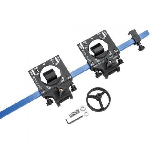 Rockler - JIG IT® Deluxe Concealed Hinge Drilling System (19mm)