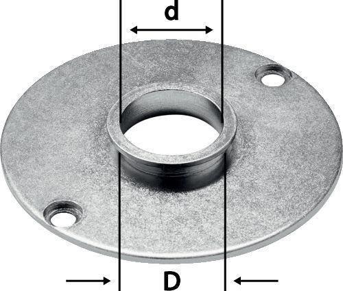 Festool - Kopiointirengas KR D24/VS 600-SZ 20