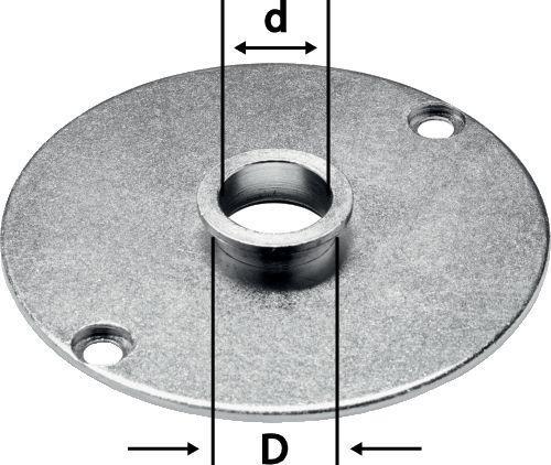Festool - Kopiointirengas KR D17/VS 600-SZ 14