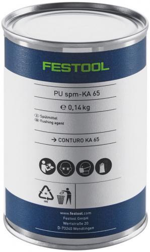 Festool - Puhdistusaine PU spm 4x-KA 65