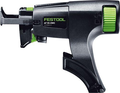 Festool - Makasiiniosa AF 55-DWC