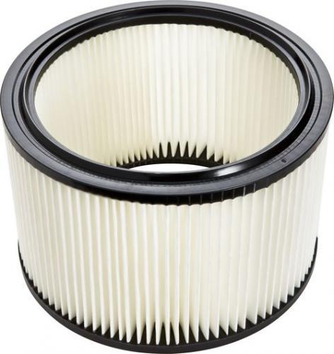 Festool - Pääsuodatin NANO HF-SRM 45-LHS 225