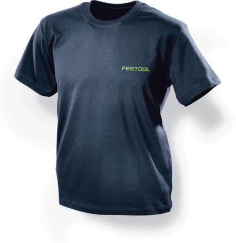 Festool - Pyöreäkauluksinen T-paita Festool S