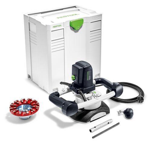 Festool - Saneerausjyrsin RG 150 E-Set DIA ABR RENOFIX