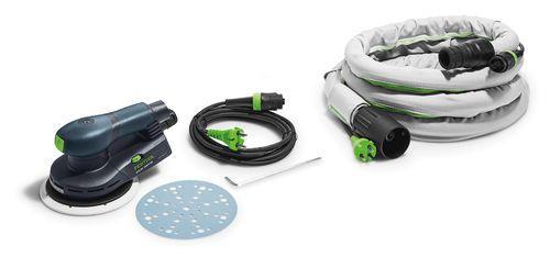 Festool - Epäkeskohiomakone ETS EC 150/5 EQ-GQ