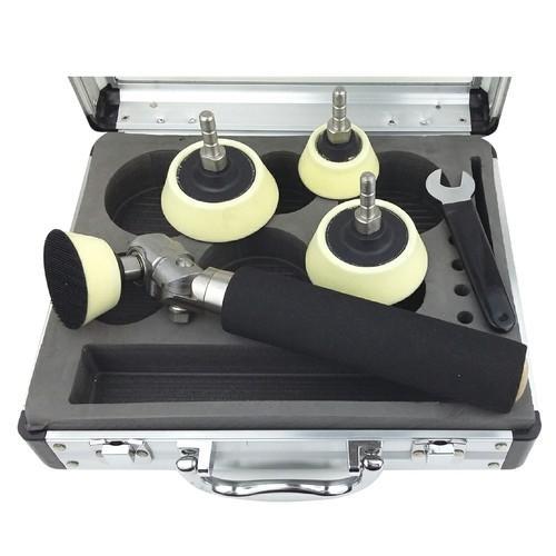 Sandi Pad - Bowl Sanding Kit