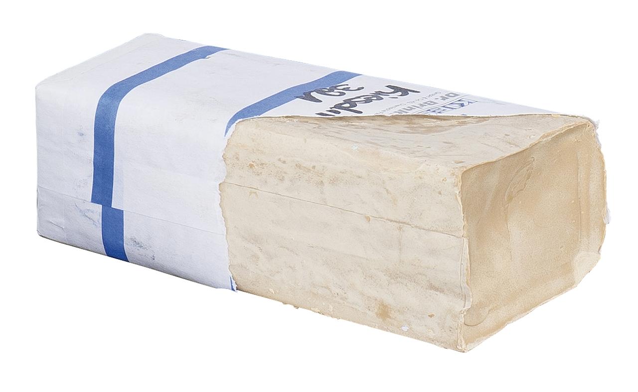 Bernardo - Kiesolin 321 kiillotustahna (vaaleanruskea) muoville