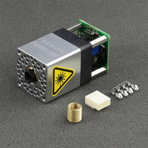 OPT Laser - 2W Laser CNC-koneille ja 3D-printtereille - PLH3D-2W