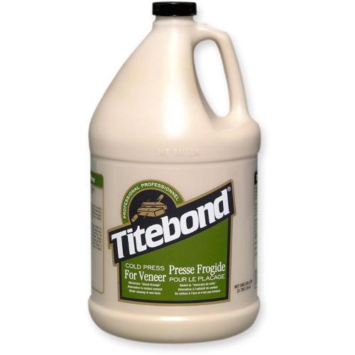 Titebond Cold Press Veneer - 3.8 litr.