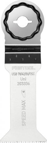 Festool - Yleissahanterä USB 78/42/Bi/OSC/5