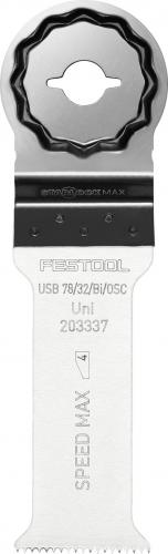 Festool - Yleissahanterä USB 78/32/Bi/OSC/5