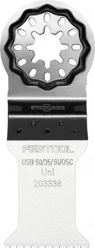 Festool - Yleissahanterä USB 50/35/Bi/OSC/5
