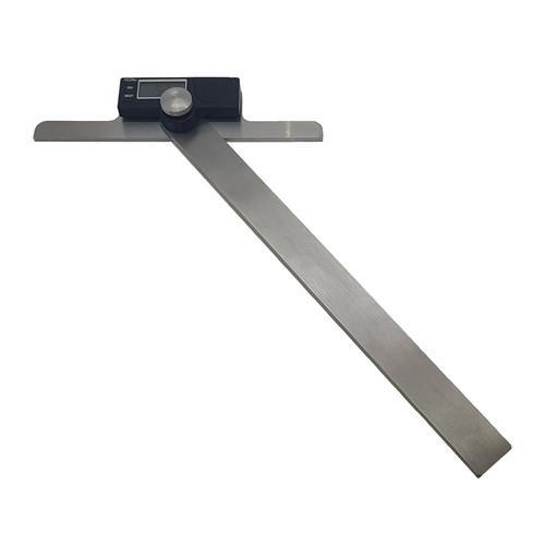 iGaging - 300mm Digitaalinen T-viivain / Kulmamitta