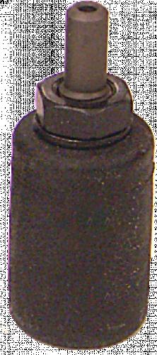 KIRJES - model 120 Ø 20mm, H 32mm, shaft 6mm