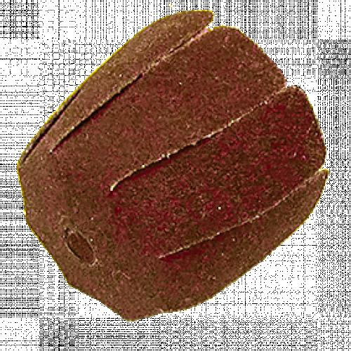 KIRJES - Sanding sleeves for KJ120R (2-pack)