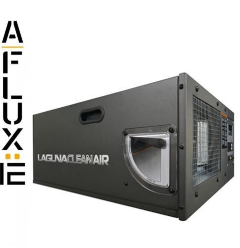 Laguna - A|Flux 12 Ilmanpuhdistin - Uutuus