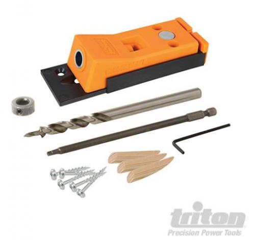 Triton - T1 Single Mini Pocket-Hole Jig