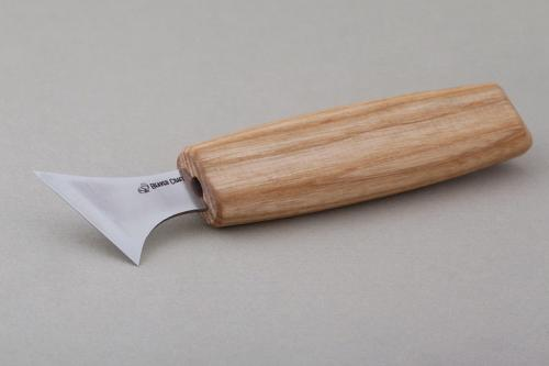 BeaverCraft – Geometrinen veitsi (kuviot)