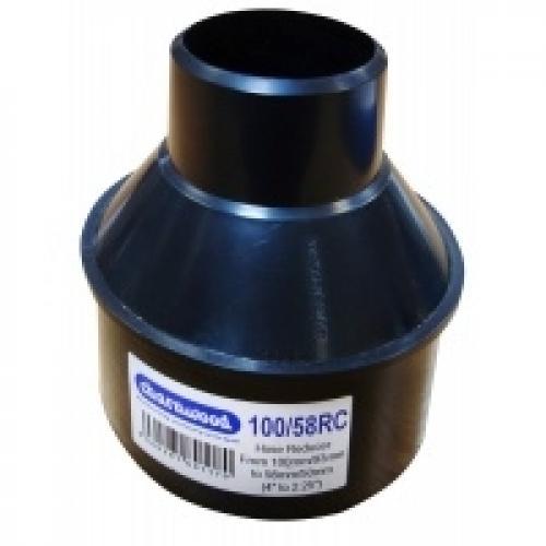 Supistaja 100/58mm (ulko) / 93/50mm (sisä)