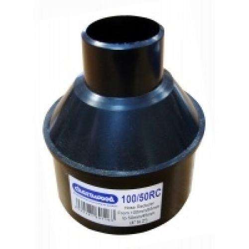 Supistaja 100/50mm (ulko) / 93/45mm (sisä)