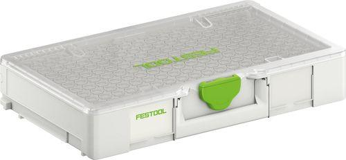 Festool - Systainer³ Organizer SYS3 ORG L 89