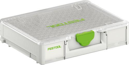 Festool - Systainer³ Organizer SYS3 ORG M 89