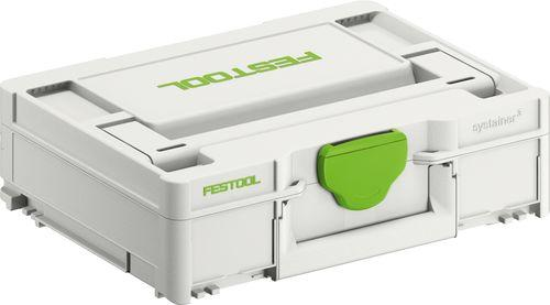 Festool - Systainer³ SYS3 M 112