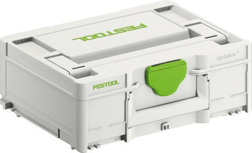 Festool - Systainer³ SYS3 M 137