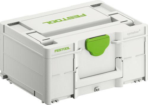 Festool - Systainer³ SYS3 M 187