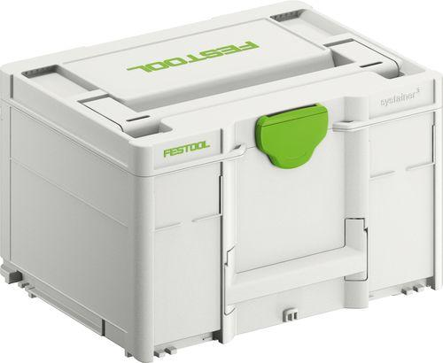 Festool - Systainer³ SYS3 M 237