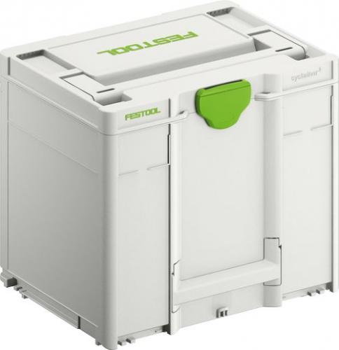 Festool - Systainer³ SYS3 M 337