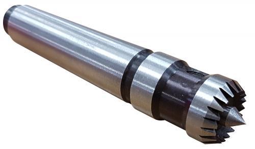 Charnwood - Vetokärki 12mm. 2 morsen kartio
