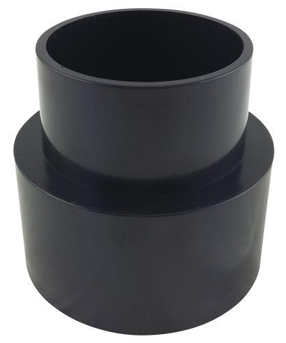 Supistaja 81/63mm (ulko) / 76/57mm (sisä)