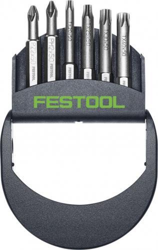 Festool - Ruuvikärkikasetti BT-IMP SORT5