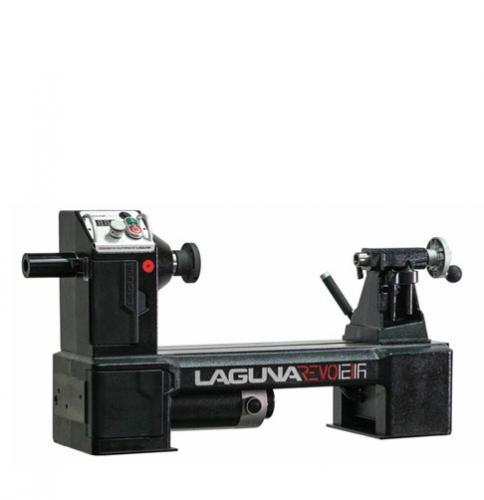 Laguna - 12|16 REVO Puusorvi elektronisella nopeudensäädöllä 305 x 390 mm - Huippu-uutuus!