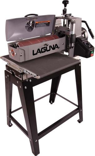 Laguna - 16-32 Rumpuhiomakone jalustalla -240V, 1.5HP