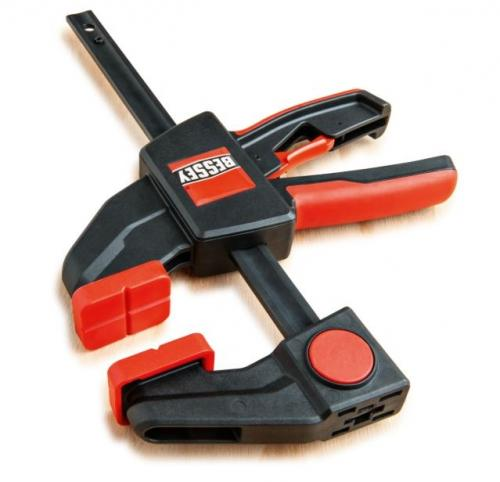 One?handed clamp EZS11-4SET - 2 clamps 110/40mm